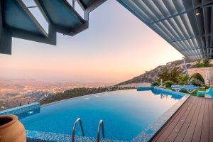 What should I know about buying a home with a pool