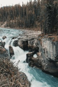 Where is the best river in Idaho?