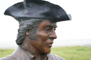 Lewis and Clark are big parts of Idaho history