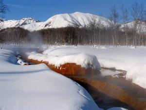 Come enjoy Idaho hot springs this winter