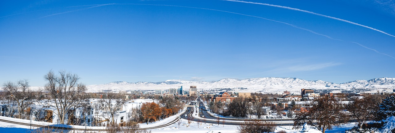 How to have fun in Boise