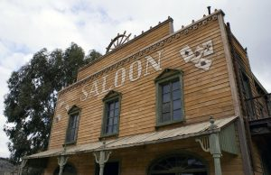 Idaho's most famous ghost town is Silver City
