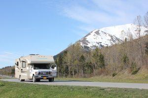Drive on your Idaho road trip