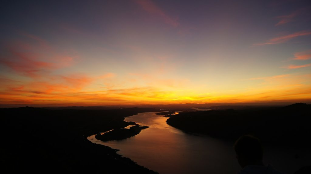 You have to check out the Snake River