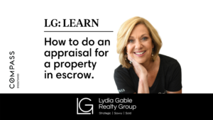 LG: Learn Home Appraisals