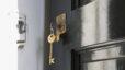 key, door