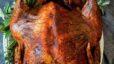 Week 3 Recipe | Deep Fried Turkey