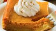 Week 4 Recipe | Pumpkin Gooey Butter Cake