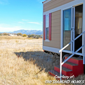 Tiny Homes of Colorado 2