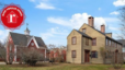 1740 Historic Home is Realtor.com's Most Popular Home This Week