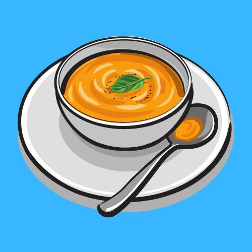 """""""Huerfano Soup"""""""