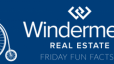 Friday Fun Facts – The 12 Factsof Real Estate