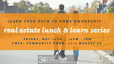 Thirty4 North Real Estate Lunch and Learn