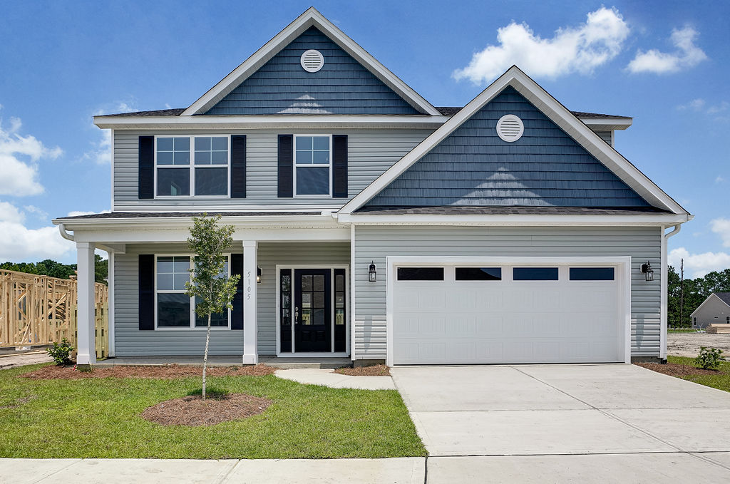 Windsor Homes - Seagrove at Fortune Place