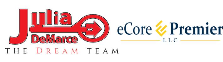 Julia DeMarce The Dream Team | eCore Premier