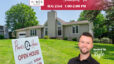 Open House Sunday, Aug 23rd 1-2 PM
