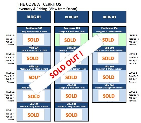 the cove at cerritos, ronival, nick fong