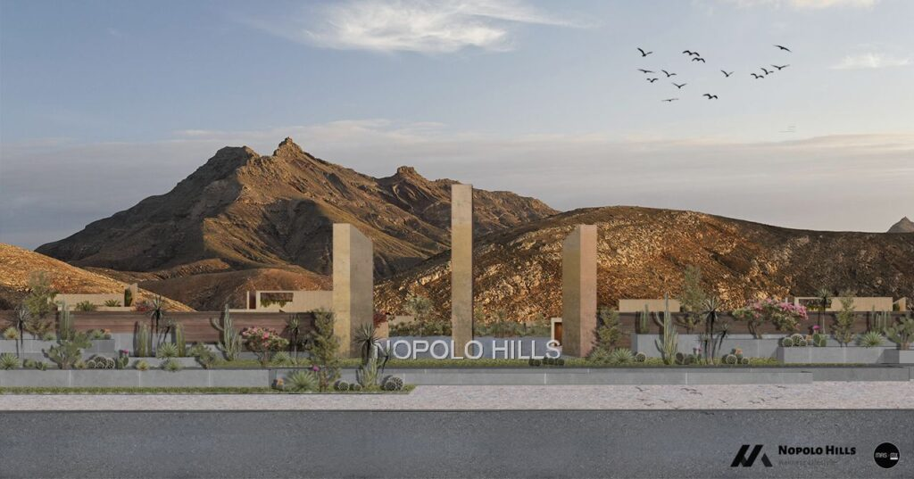 Nopolo Hills, ronival, nick fong