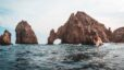 the arch of cabo san lucas, ronival, nick fong