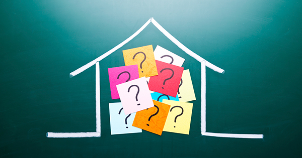 5 of the Most Important Questions to Ask in Real Estate