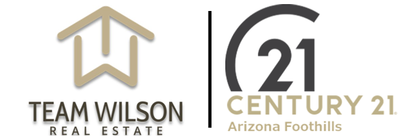 Team Wilson Real Estate at Century 21 Arizona Foothills