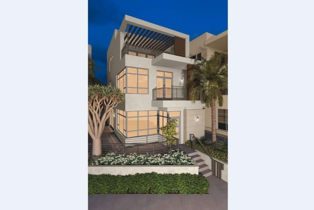 Marlowe at Playa Vista 1CR
