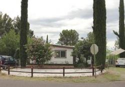 Golden Acres   Sierra Vista AZ