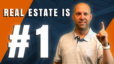 Real Estate is #1!   #ChrisLutherShow