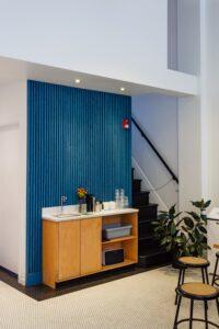 Home Improvement Idea - Paint an Accent Wall