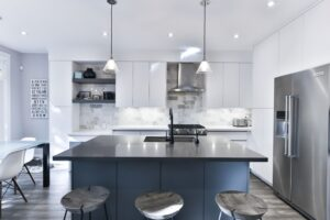 Home Improvement Project - Backsplash