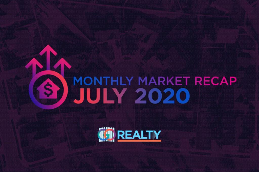 Orlando Housing Market Recap for July 2020