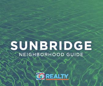 Del Webb Sunbridge Neighborhood Guide and Home Search