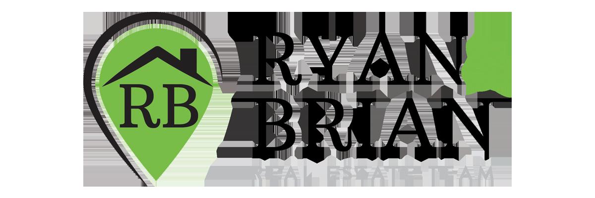 The Ryan & Brian Real Estate Team