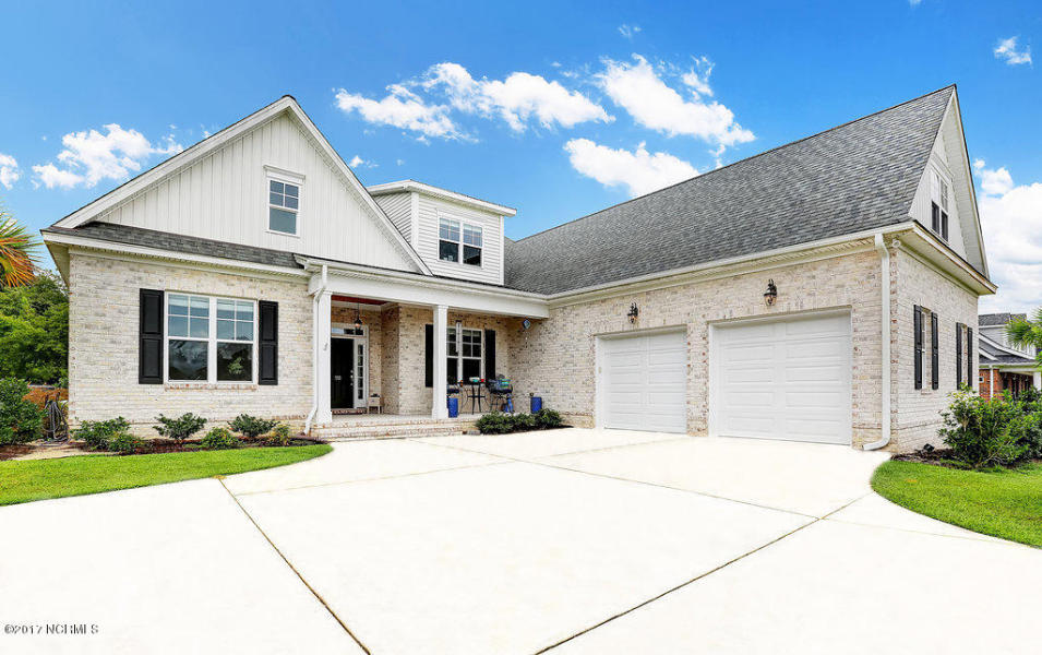 Crane Point - New Listing!! | Wilmington Real Estate :: RE