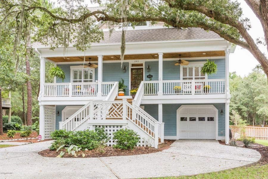 241 Loder Ave Wilmington, NC