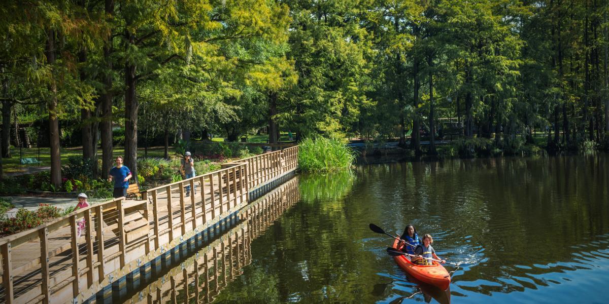Wilmington Park