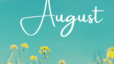 August News & Notes for You from Ryan Dallas Real Estate