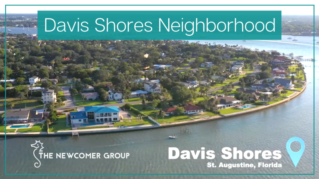 Davis Shores
