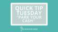 Park Your Cash