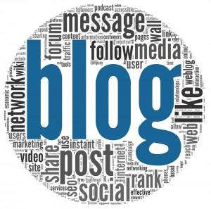 Real Estate Blogging