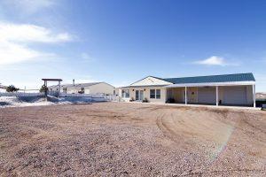 74 Penrose Peak Rd - 3 bd, 2 ba, 2590 sqft, 23+ acres, Guest House - $599,999