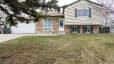 Gillette, WY home for sale. 2212 Rose Creek Dr - 3 bd, 2 ba, 1352 sqft, 0.21 acres - $210,000