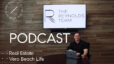 The Reynolds Team Podcast | Episode 3 | Where to Eat Around Town | MyReynoldsTeam.com