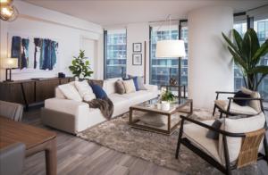 SLS Lux Living Room