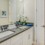 Gramercy Park Bathrooms, designed with elegance and form in mind.