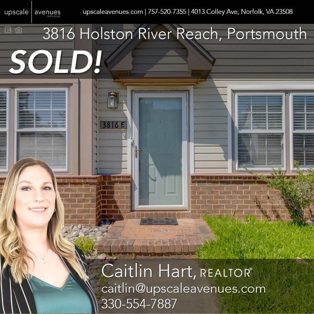 3816 Holston River Reach - Sold