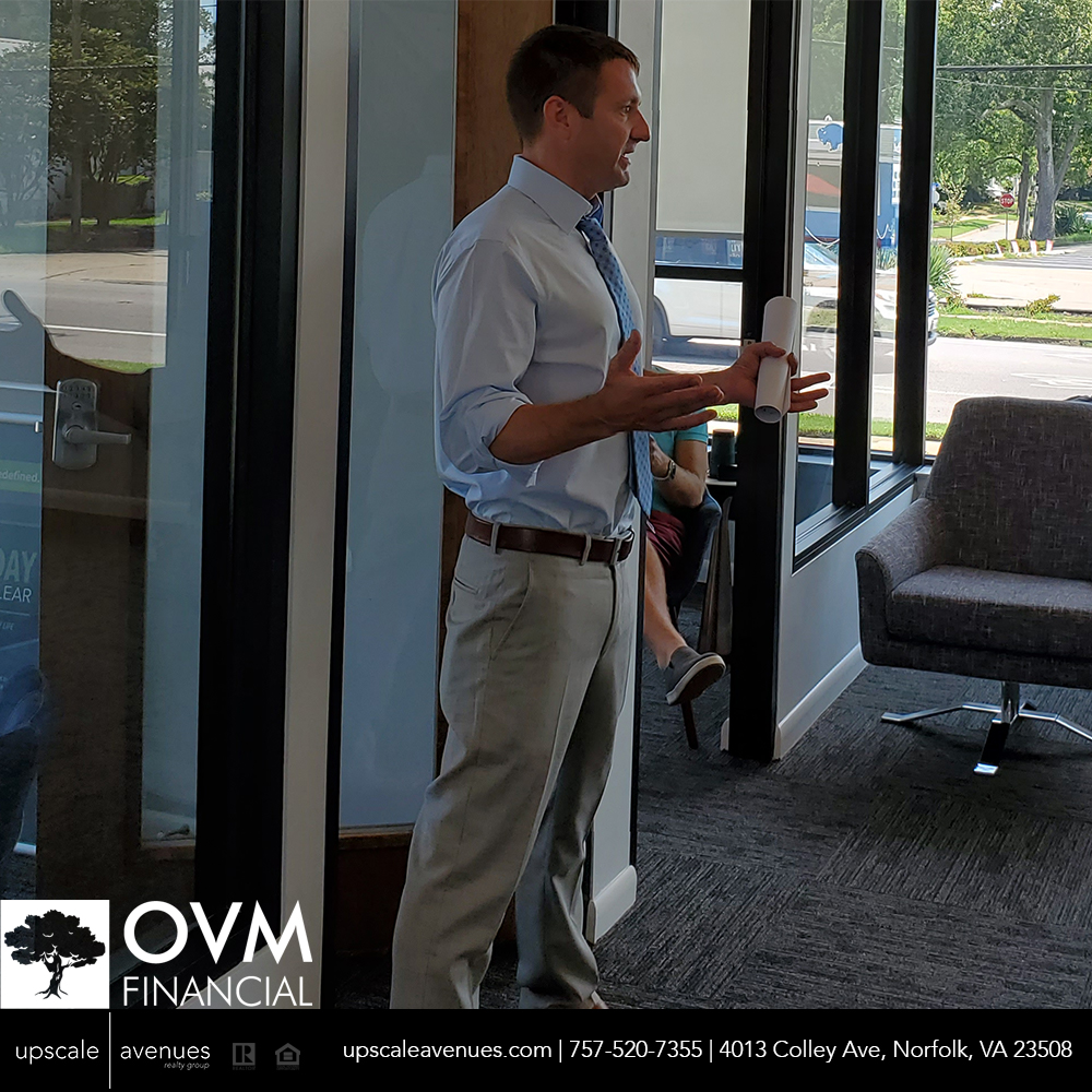 Mike Voci, OVM Mortgage