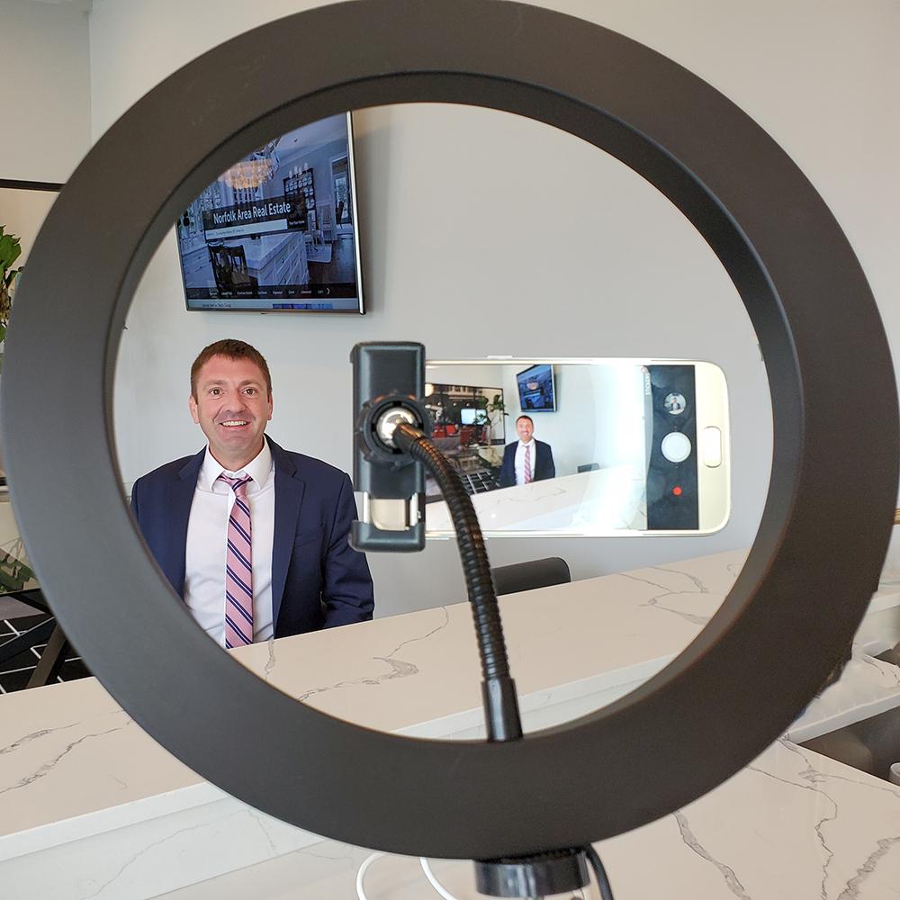 Mike Voci, OVM Financial