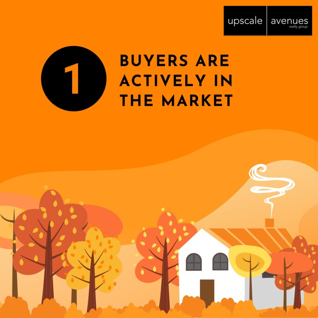 Are you selling your house this Fall?
