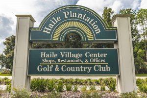 Haile Plantation Gainesville, FL